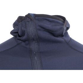66° North Vik Hooded Jacket Men Navy